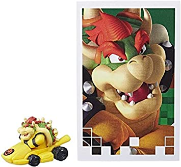 Mario Kart Monopoly Gamer Power Pack - Navegador: Amazon.es: Juguetes y juegos
