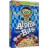 Post Alpha Bits - 12 oz