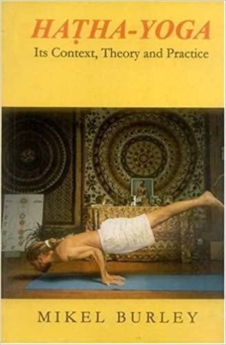 Hatha Yoga: Its Context, Theory and Practice: Amazon.es ...