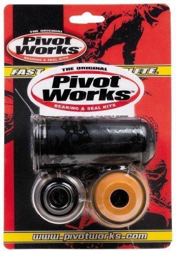 New Pivot Works Shock Repair Kit PWSHR-T03-000 For KTM 530 EXC 2009-2011, 525 SX 2006, 525 EXC-G Racing 2006, 525 EXC 2007, 505 SX-F 2008, 450 XC-W 2009-2016, 450 XC ()
