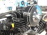 HPDAVV Gas Driven Piston Air Compressor 6.5HP - One