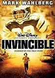Invincible (2006) - Football DVD