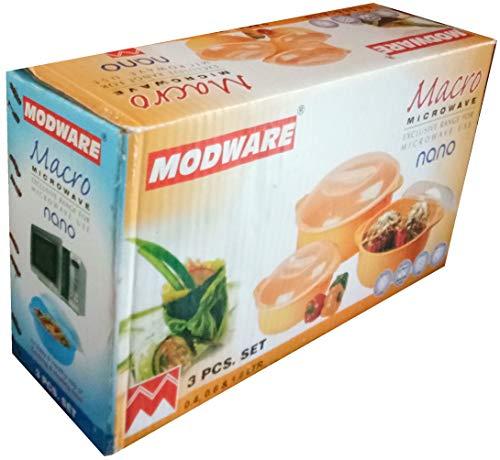 MODWARE Macro Microwave Insulated Casserole