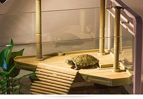 OMEM Reptile Floating Basking Terraces (M) by OMEM (Image #6)