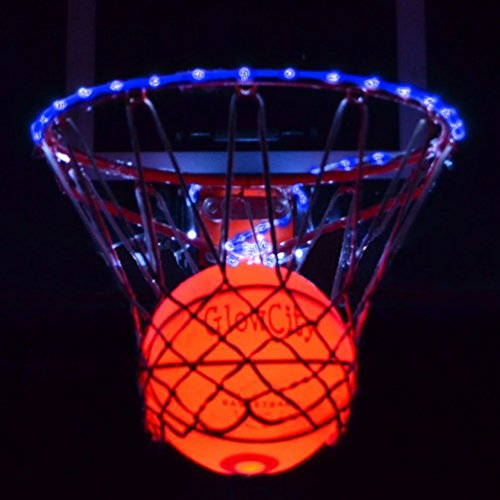 Led Light Up Basketball in US - 5