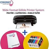 Icinginks Wide Format Cake Printer System