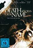 Death Knows Your Name (Dvd) [Import allemand]