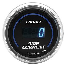 Auto Meter 6390 Cobalt 2-1/16\
