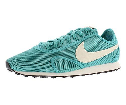 Nike Women PRE MONTREAL RACR TAPE Fashion Sneaker,Turquoise/Grey,11 B M US (Nike Pre Montreal Sneaker)
