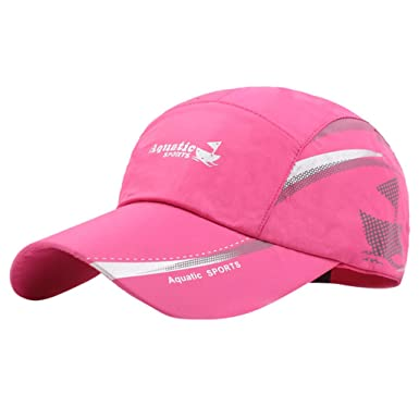 Basecap Schirmmütze Baseball Cap Sommer Mütze UV-Schutz