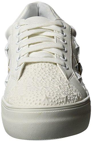 Mujer Strada La 962379 Blanco white Zapatillas Para xB6CTSvq