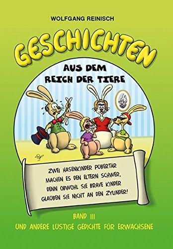 Geschichten Aus Dem Reich Der Tiere Band 3 244 Humorvolle