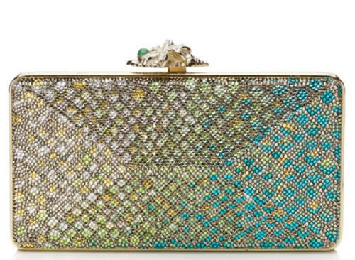 new-judith-leiber-everglades-avenue-snakeskin-pattern-crystal-clutch-collectible-retail-3695