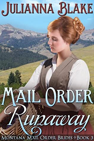 book cover of Mail Order Runaway