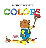 Richard Scarry's Colors, Richard Scarry, 140276233X