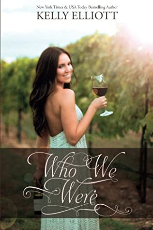 book cover of Who We Were
