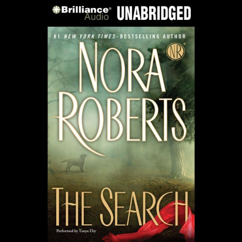 Bargain Audio Book - The Search