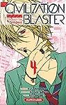 The Civilization Blaster, tome 4  par Saizaki