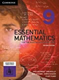 Cover of Essential Mathematics for the Australian Curriculum Year 9 2ed