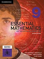 Essential Mathematics for the Australian Curriculum Year 9, 2nd Edition Front Cover