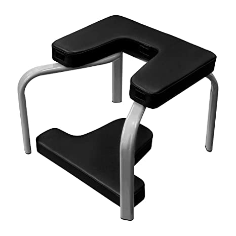 Amazon.com : Kimjs Yoga Inverted Chair, Inverted Stool ...