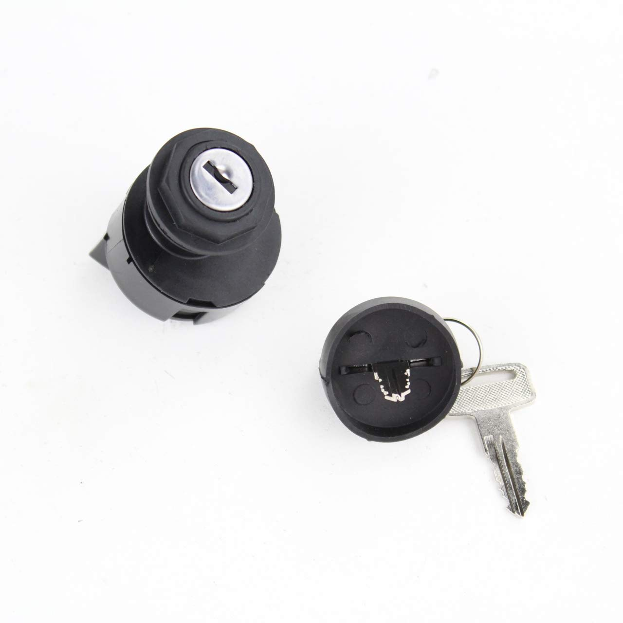 NICHE Ignition Switch Key Assembly for Polaris Sport 400L 1996-1998