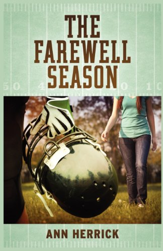 Book: The Farewell Season by Ann Herrick
