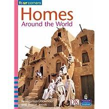 Four Corners:Homes Around the World