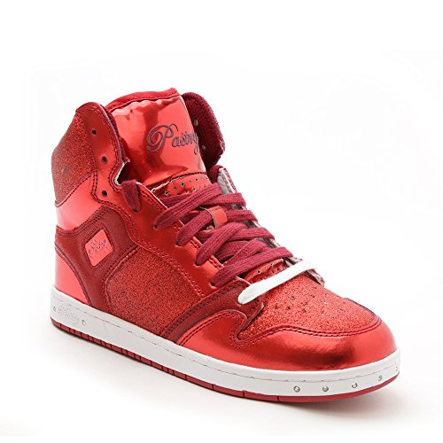 Pastry Glam Glitter Womens Sneaker product image