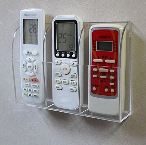 Generic Wall Mount Remote Control Holder