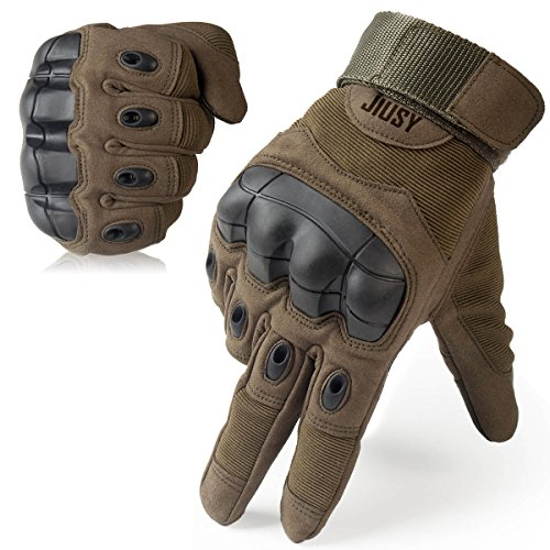 touch military rubber hard knuckle