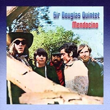 sir douglas quintet mendocino mp3