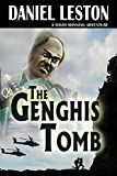 Free eBook - The Genghis Tomb