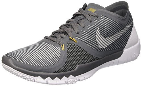 Grey Free Multicolor 3 Shoes Men 0 mtllc V4 's NIKE Gld Gry blk Mehrfarbig Running Drk Wlf Trainer q8Fz7xE