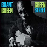 Green Street (180g) (Vinyl)