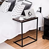 Apontus Laptop notebook desk sofa bed table tray shelf holder home office furniture