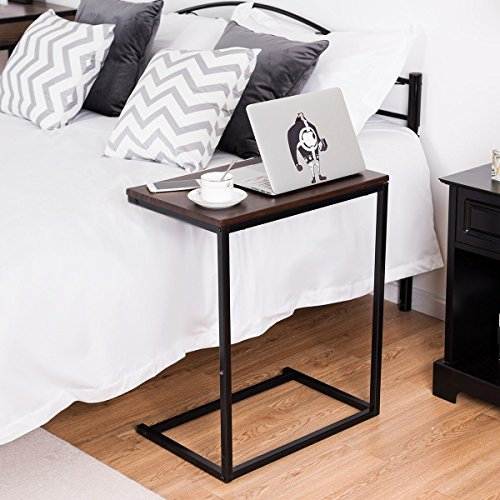 Apontus Laptop notebook desk sofa bed table tray shelf holder home office furniture by Apontus