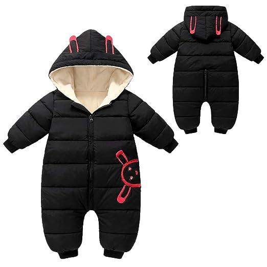 Chshe®-Mono Polar Bebé Para Recién Nacidos Pijamas ...