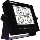 Maretron DSM250-01 Multi Function Color Display, Black