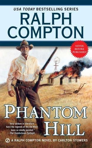 Phantom Hill (Ralph Compton)