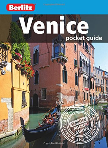 Berlitz: Pocket Guide Venice (Berlitz Pocket Guides) (Berlitz Guides)