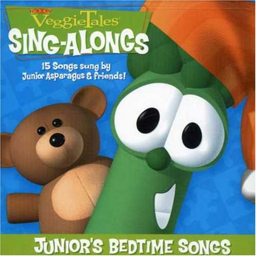 Junior's Bedtime Songs by Big Idea