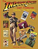 The Indiana Jones Lost Treasures: Vintage Press - Toys - Movie Props