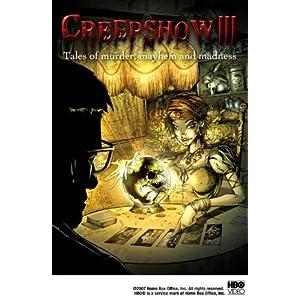 Creepshow III: Tales of Murder, Mayhem and Madness (2007)