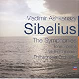 Sibelius: The Symphonies / Tone Poems / Violin