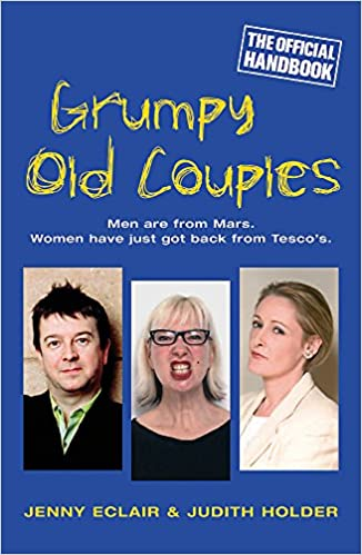 How to Get Along with Grumpy Spouses (Grumpy People Book 4)