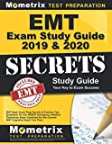 EMT Exam Study Guide 2019 & 2020: EMT Basic Exam