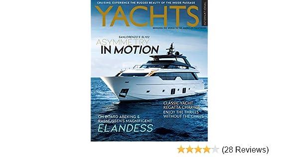 Yachts International: Amazon com: Magazines