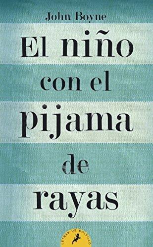 Nino con el pijama de rayas, El (Letras de Bolsillo) (Spanish Edition) by John Boyne (2009-09-10): Amazon.com: Books