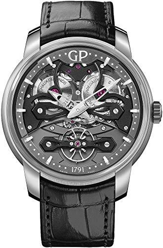 Girard-Perregaux-Neo-Bridges-Automatic-Titanium-Mens-Watch